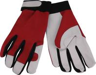 pracovní rukavice Rukavice pracovní kožené velikost 11