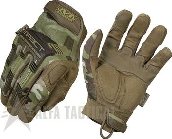 Mechanix Wear rukavice M-Pact® MultiCam S d6c56ceb6d