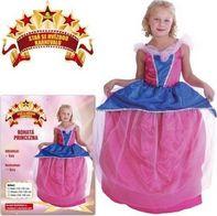 fd7ee8b9fddc Karnevalový kostým Bohatá princezna 120 - 130 cm