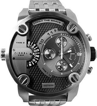 Diesel DZ 7259. Vsaďte na originalitu pánských hodinek ... 6cf1207b86
