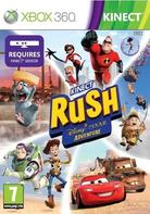 Rush a Disney Pixar Adventure Kinect X360
