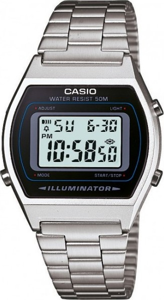 Casio Collection B-640WD-1A od 850 Kč • Zboží.cz 4ad19d8bdba