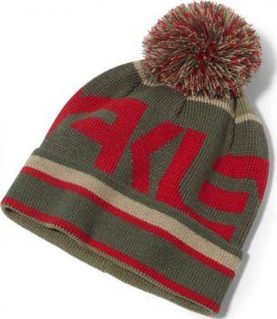 Oakley Zimní čepice Factory Winter Beanie 911026-465 Red Line • Zboží.cz 4937ad2fe2