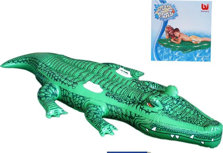 e85643acb Marimex Nafukovací krokodýl od 199 Kč | Zboží.cz