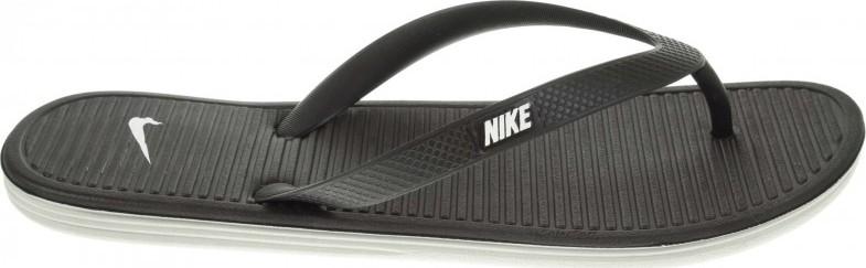 0730efb1e43 Žabky Nike Solarsoft Thong II - Anthracite White Pure Platinum • Zboží.cz