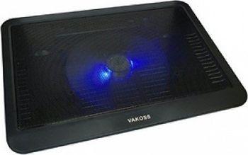 1cb6d7276e Potřebujete váš notebook trochu zchladit  Pořiďte si praktickou a vysoce  elegantní podložku pod notebook LF-1854LK od společnosti Vakoss! Tato  podložka je ...