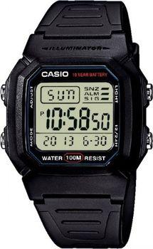 Casio W 800-1 od 730 Kč (100%) • Zboží.cz da1a74caf6