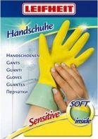 gumové rukavice Leifheit rukavice Sensitive L 503ccedf5e