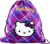 9b2fb37c0e1 Sportovní vak Hello Kitty Sportovní vak Violet