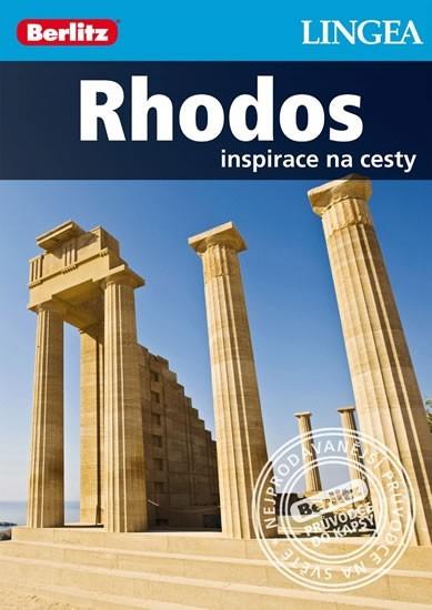 5539abd82c7 Rhodos - Inspirace na cesty od 67 Kč • Zboží.cz