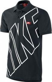 63a12f56809 pánské tričko NIKE NIKE GS SLIM POLO-LOGO EXP Pánské polo