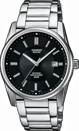 Casio Collection BEM-111D-1AVEF od 2 190 Kč • Zboží.cz 8d2f64b645