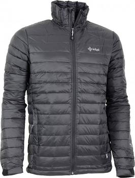 Pánská zimní bunda KILPI GALIN ČERNÁ Velikost L • Zboží.cz ae6e8edbaa