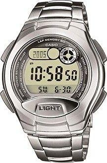 Casio W 752D-1. Pánské sportovní náramkové hodinky ... 0483c1017f