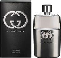 60f41e617 pánský parfém Gucci Guilty M EDT