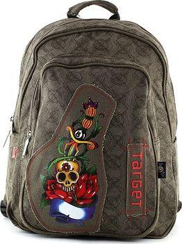 Studentský batoh Tattoo Johnny od 698 Kč • Zboží.cz b3507df6b4