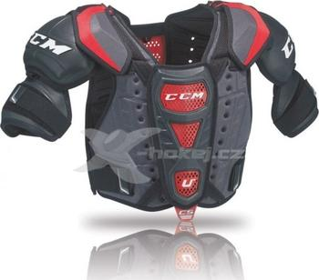 Hokejové chrániče ramen CCM U+ 12 Sr. od 1 670 Kč • Zboží.cz d5f968624e