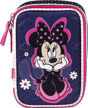 Disney Školní penál s náplní Minnie • Zboží.cz d443ad4ebb