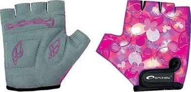 Cyklistické dětské rukavice SPOKEY Lucky Glove od 145 Kč • Zboží.cz 4174239017
