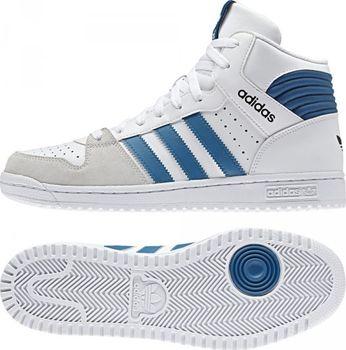 9cd58412c4 PRO PLAY 2 Pánské stylové boty adidas Originals Černá S81722 PRO PLAY 2  pánské kotníkové boty jsou vhodné pro volnočasové nošení. Svršek obuvi je  převážně ...