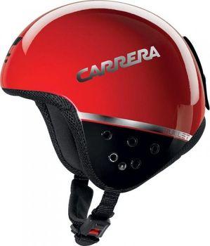 CARRERA helma Bullet 58 cm bílá červená • Zboží.cz 23d649a4304