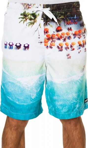 Neff Beachy Short beach 7b41a07fdc