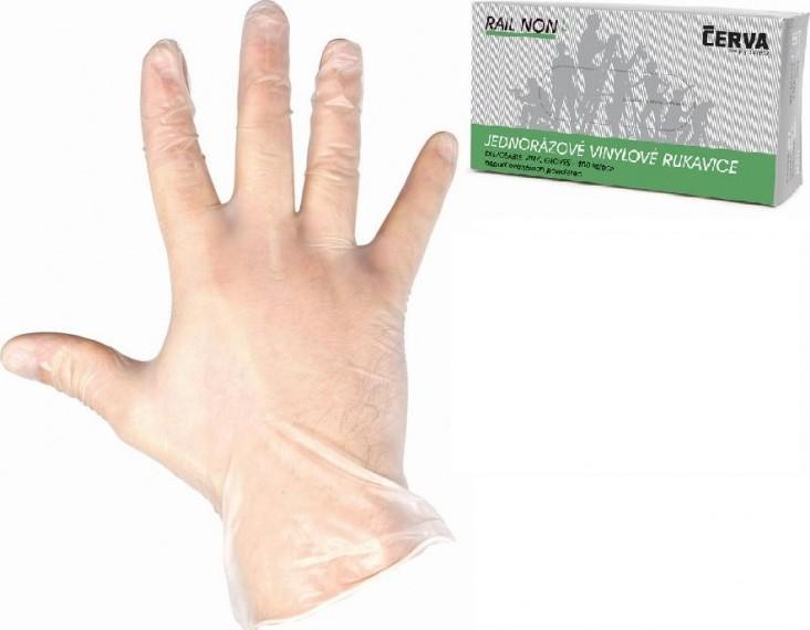 Jednorázové rukavice od 10 Kč • Zboží.cz c712ee734e