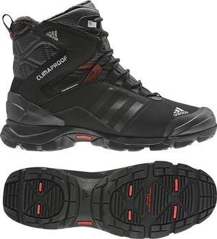 adidas Performance pánské zimní boty WINTER HIKER SPEED CP PL - Černé V22179 51105a1410