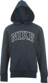 pánská mikina Nike Fundamentals Fleece Hoody Junior Blue a11ebbbfe5d