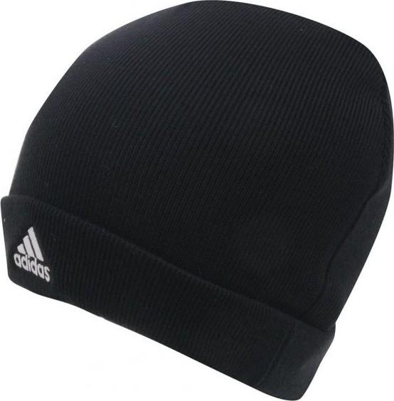 adidas Knit Beanie Mens Black od 379 Kč • Zboží.cz 6c8c7a374c