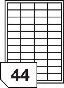 Print etikety - bílé od 2 Kč (100%) • Zboží.cz 54b4c4468ae