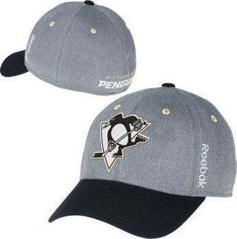 kšiltovka Reebok NHL Pittsburgh Penguins od 449 Kč • Zboží.cz dbfd8d737f