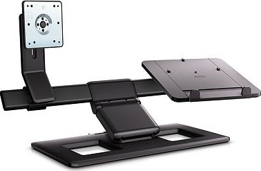 09a39f7803 HP stojan pod notebook a monitor