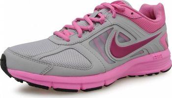 Nike Relentless Ladies Running Shoes White Pink. Nike Downshifter VI ... 62ff0f56dc