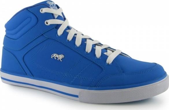 39c241d37d6 Lonsdale Canons Mens Trainers White Blue od 1 172 Kč • Zboží.cz