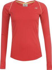 c9b9da05aaf1 dámské tričko Nike Miler Long Sleeve T Shirt Ladies Pink
