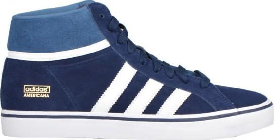 Adidas Originals Americana Vin Mid modrá • Zboží.cz a69d9419e9