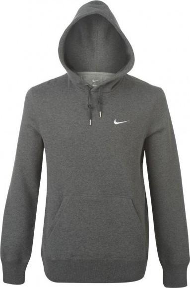 Nike Fundamentals Fleece Hoody Mens Charcoal od 1 588 Kč • Zboží.cz c2961efe4c1