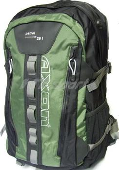Sportovní batoh AXON PATROL 29L - Olive • Zboží.cz bdc0ec8a1a