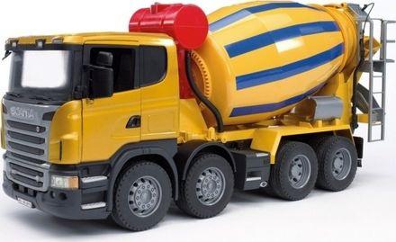 Bruder Scania R míchačka 03554