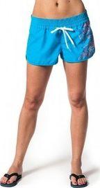 de8dc4543 dámské plavky Koupací kraťasy Horsefeathers Shine modré