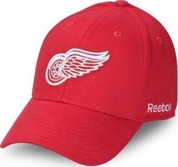 kšiltovka kšiltovka Reebok NHL Detroit Red Wings 3c32e5e7b7