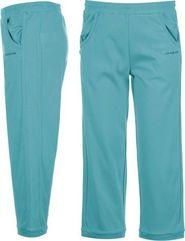 dámské kraťasy LA Gear Three Quarter Interlock Pants Ladies Blue dc0edf577f
