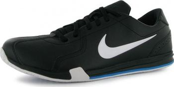 a6eb41c97f682 Nike Circuit Leather Mens Trainers White Black Blu - Srovnejte ceny ...