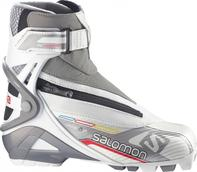 9b4e4f4a5a4 Běžkařské boty Salomon XC shoes Vitane 8 skate CF šedé 40