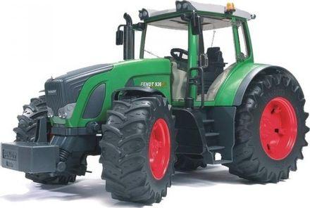 Bruder BR3040 Traktor Fendt 936 Vario