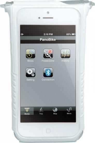 Topeak SmartPhone Dry Bag iPhone 5 od 390 Kč • Zboží.cz 515d73839f1