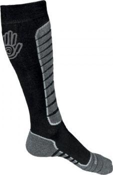 Sensor Ponožky Snow Pro šedá černá M (6-8) od 249 Kč • Zboží.cz abcc993a48