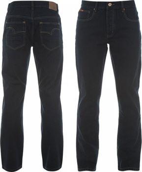 Lee Cooper Regular Jeans Mens Dark Wash od 645 Kč • Zboží.cz 54db46197d