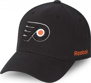 40e0bdadf40 kšiltovka Reebok NHL Philadelphia Flyers od 419 Kč • Zboží.cz